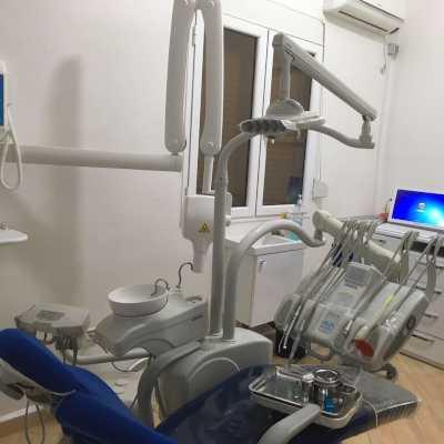 الدليل | الدليل الطبي لولاية الجزائر العاصمة : طبيب أسنان (Chirurgie  Dentaire)